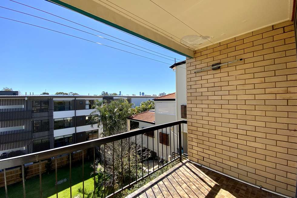 Fifth view of Homely unit listing, 11a/52 Sisley Street, St Lucia QLD 4067