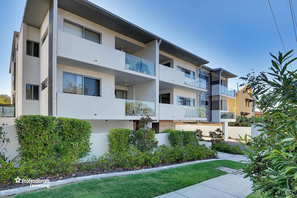 Second view of Homely unit listing, 10/31 Brasted Street, Taringa QLD 4068