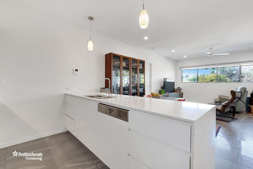 Third view of Homely unit listing, 10/31 Brasted Street, Taringa QLD 4068