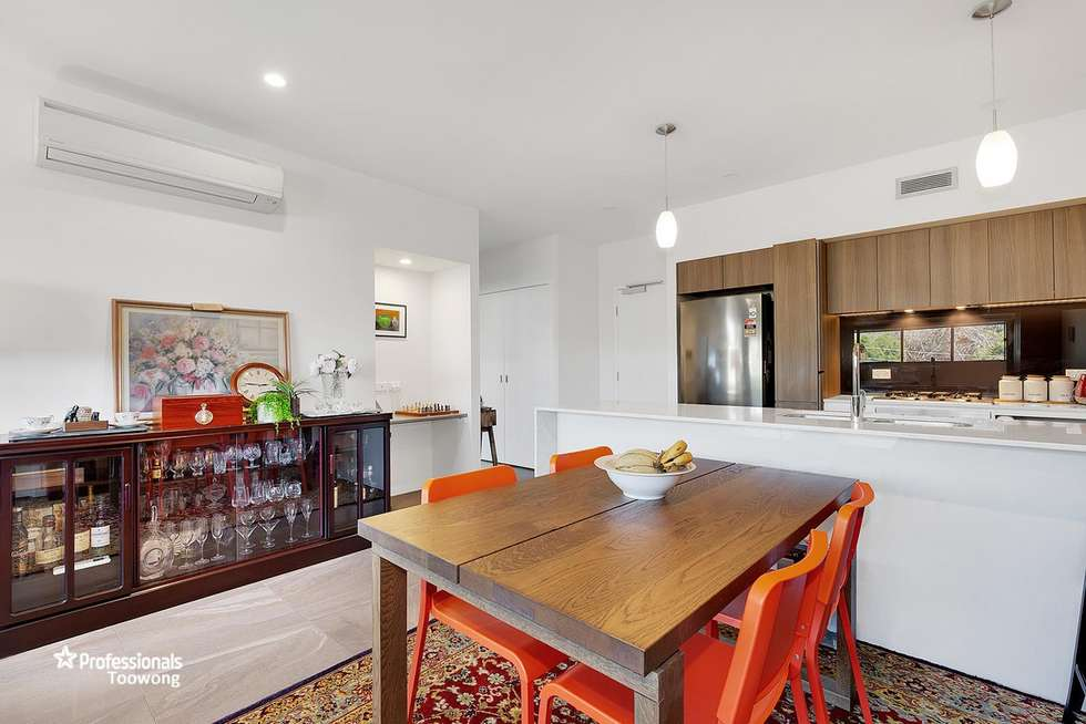 Fourth view of Homely unit listing, 10/31 Brasted Street, Taringa QLD 4068