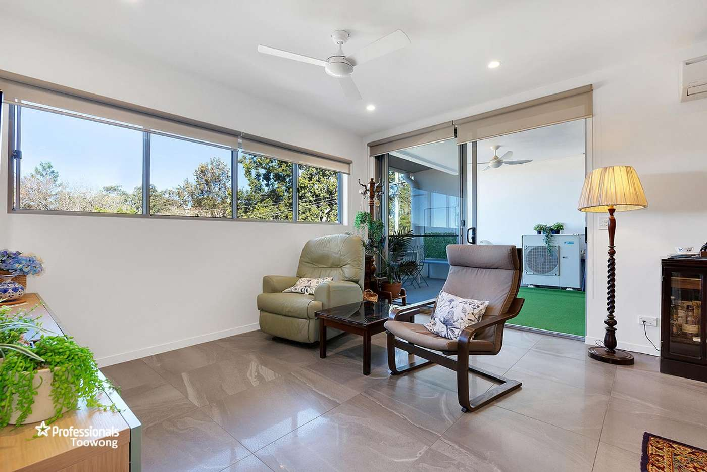Sixth view of Homely unit listing, 10/31 Brasted Street, Taringa QLD 4068