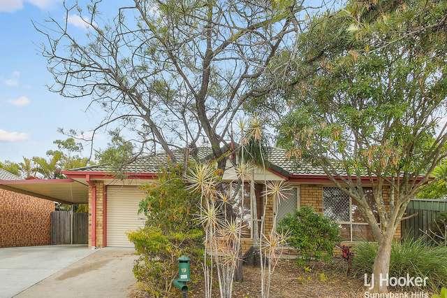 19 Maynard Place, Runcorn QLD 4113