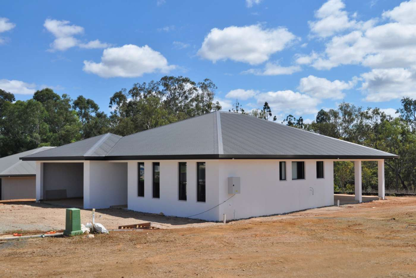 Main view of Homely house listing, 11 Antonio Drive, Mareeba QLD 4880