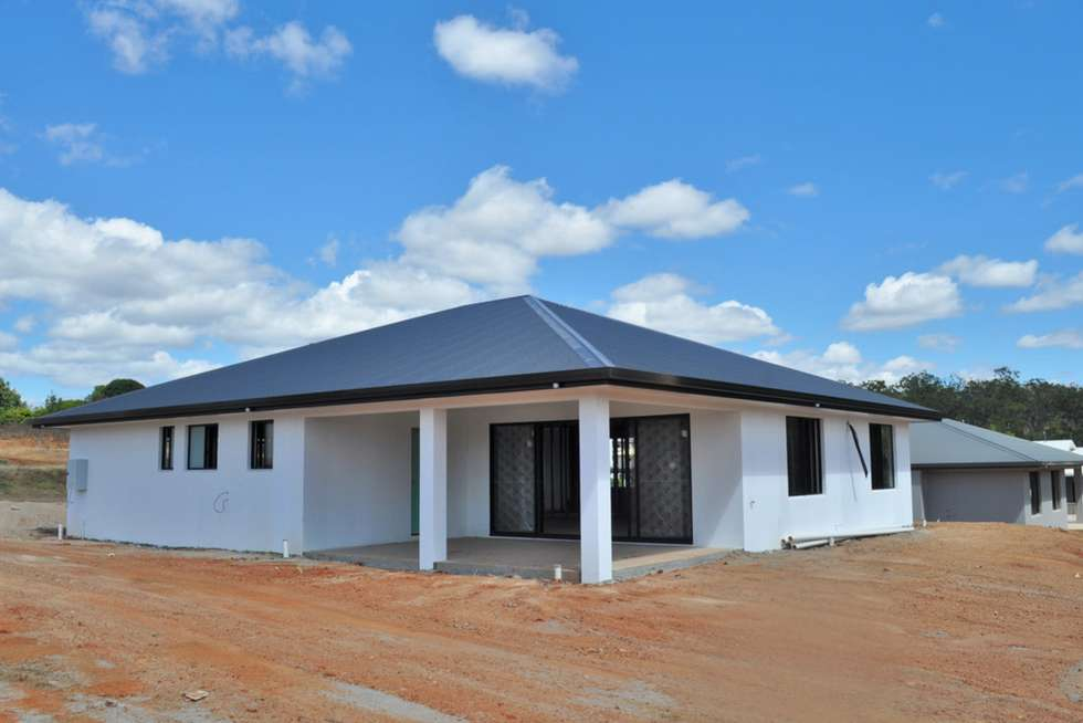 Second view of Homely house listing, 11 Antonio Drive, Mareeba QLD 4880