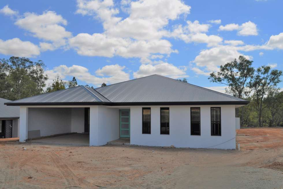 Third view of Homely house listing, 11 Antonio Drive, Mareeba QLD 4880
