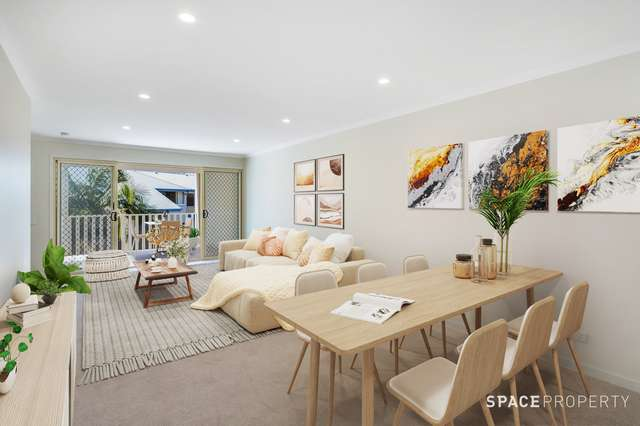 29/38 Vincent Street, Indooroopilly QLD 4068