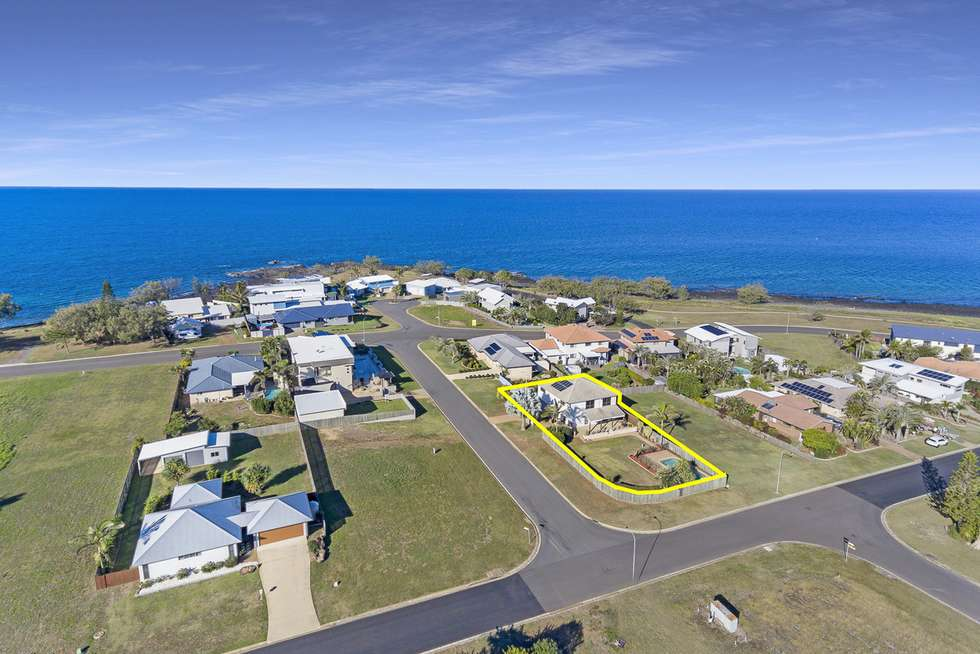 Second view of Homely house listing, 3 Arunda Street, Coral Cove QLD 4670