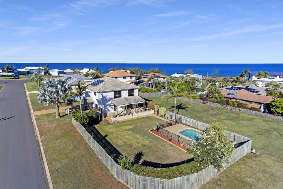 Third view of Homely house listing, 3 Arunda Street, Coral Cove QLD 4670