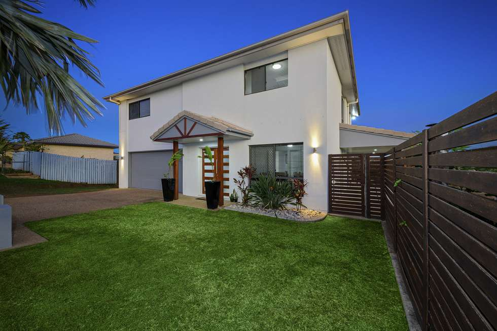 Fourth view of Homely house listing, 3 Arunda Street, Coral Cove QLD 4670