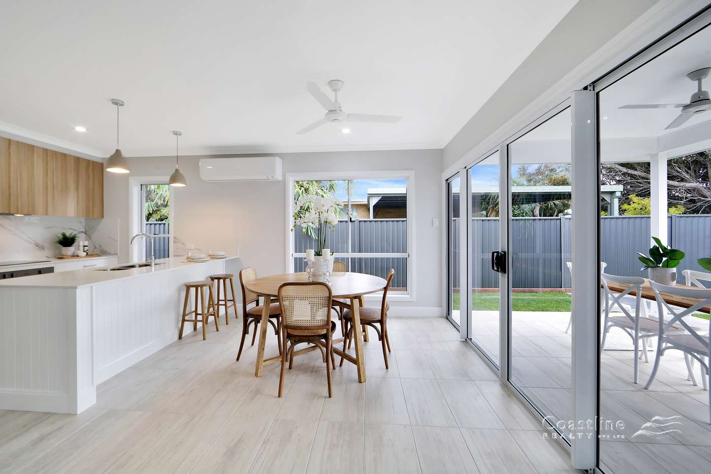 Main view of Homely unit listing, 2/13 Grimwood Street, Bargara QLD 4670