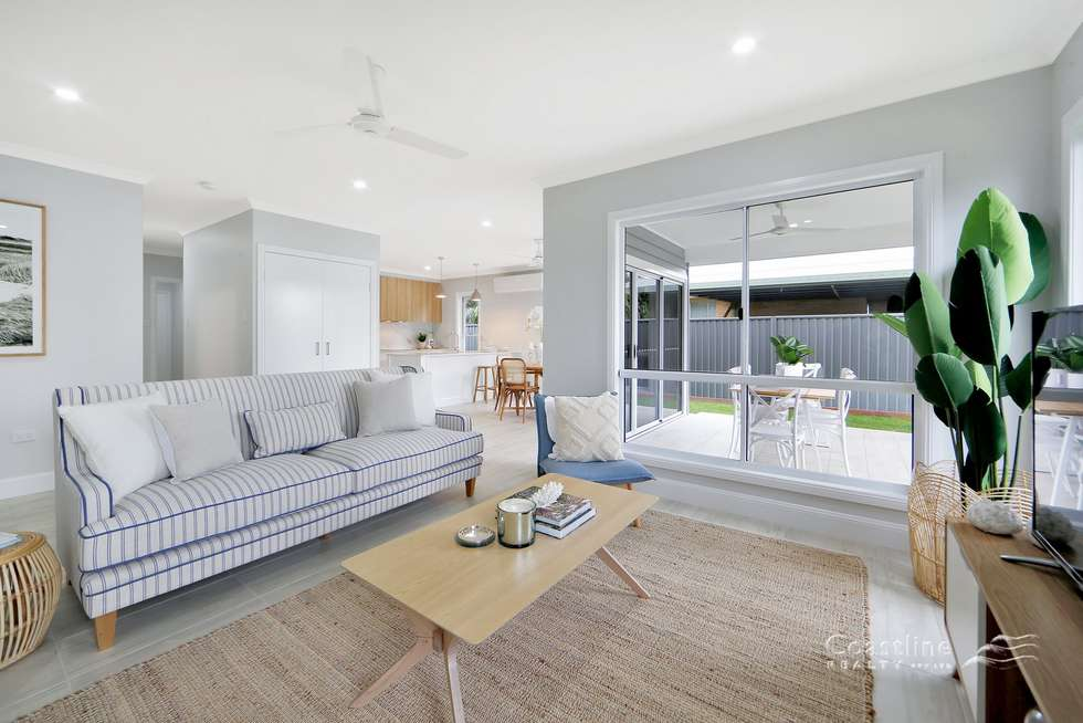 Second view of Homely unit listing, 2/13 Grimwood Street, Bargara QLD 4670