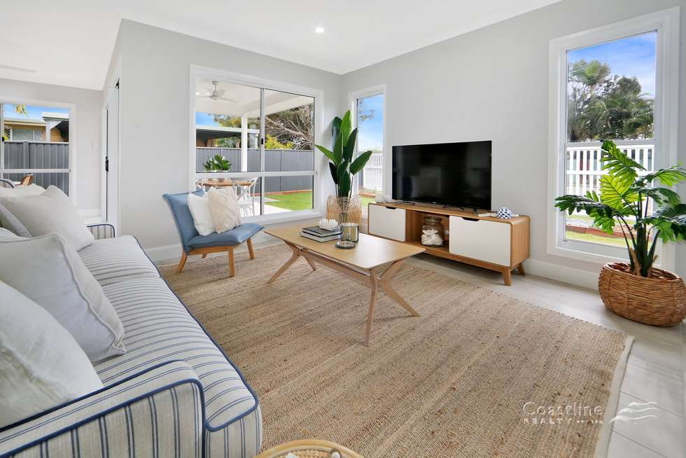 Third view of Homely unit listing, 2/13 Grimwood Street, Bargara QLD 4670