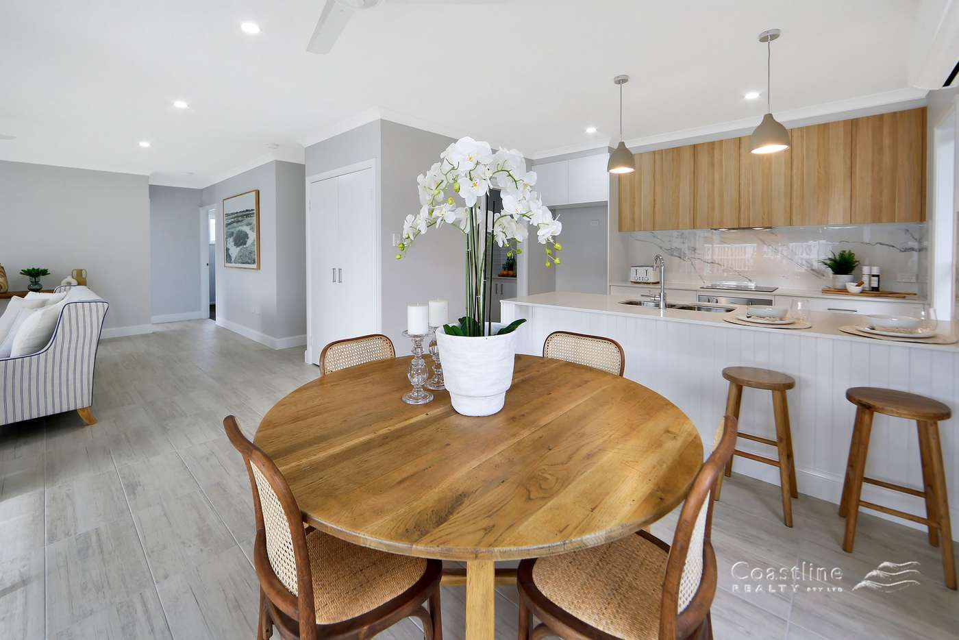 Sixth view of Homely unit listing, 2/13 Grimwood Street, Bargara QLD 4670