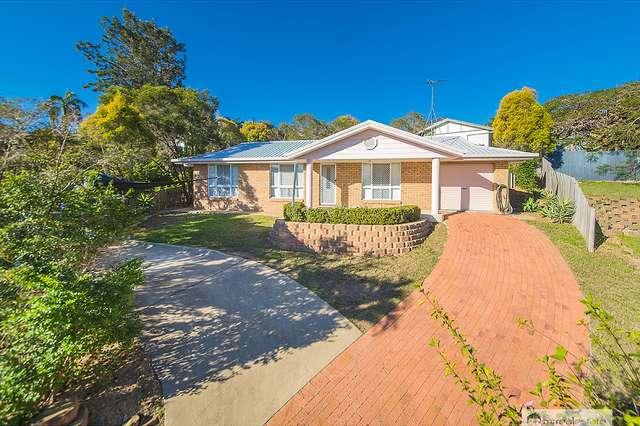19 Jeffries Street, The Range QLD 4700