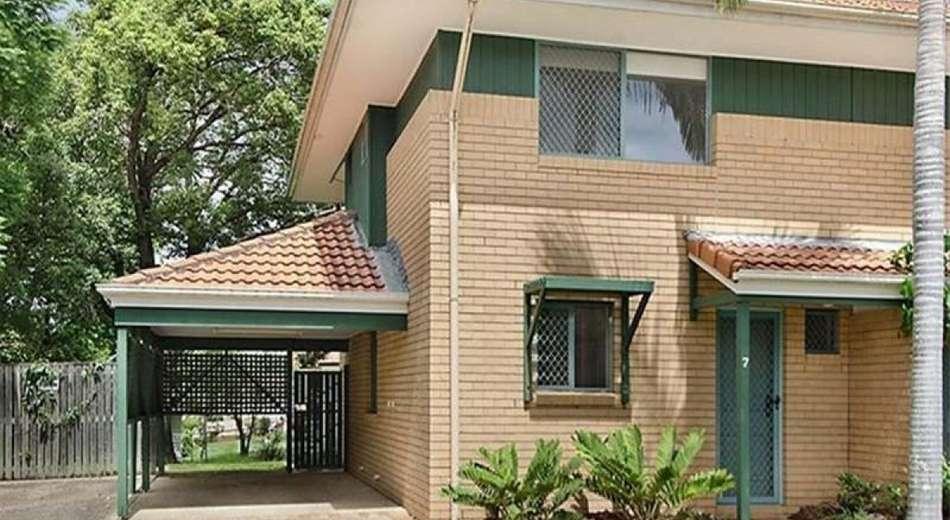 7/129 Hamilton Road, Moorooka QLD 4105