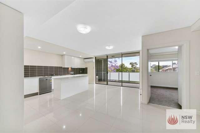 2/49a Albert Street, North Parramatta NSW 2151