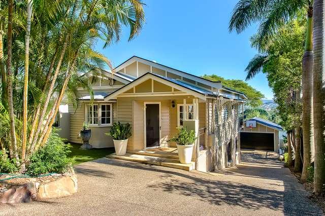 10 Mikado Street, Hamilton QLD 4007