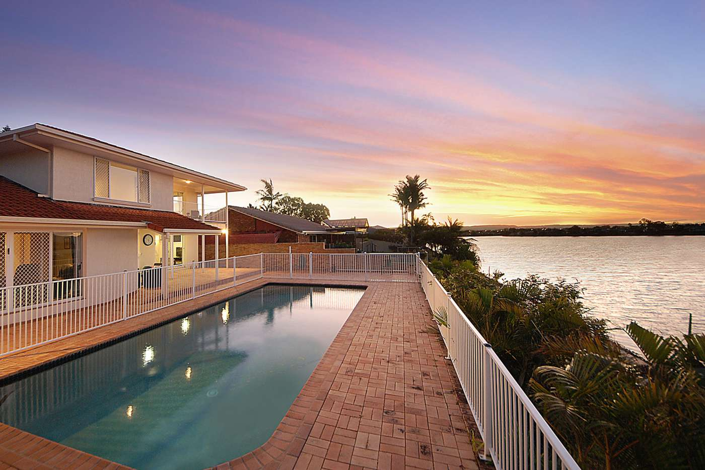 Main view of Homely house listing, 11 Wedgebill Parade, Burleigh Waters QLD 4220