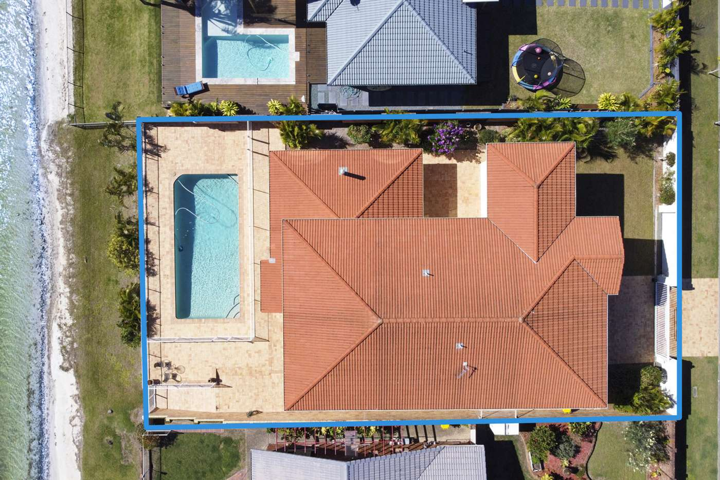 Sixth view of Homely house listing, 11 Wedgebill Parade, Burleigh Waters QLD 4220