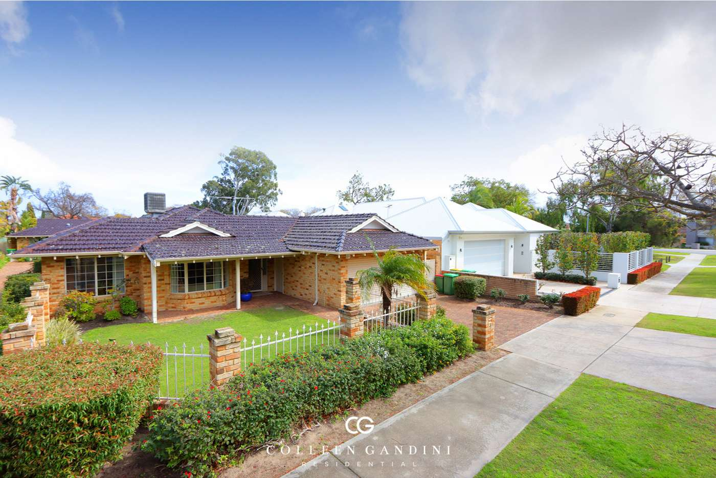 Main view of Homely house listing, 3 Glenelg Street, Applecross WA 6153