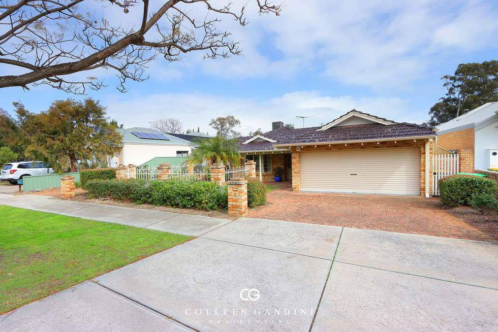 Second view of Homely house listing, 3 Glenelg Street, Applecross WA 6153