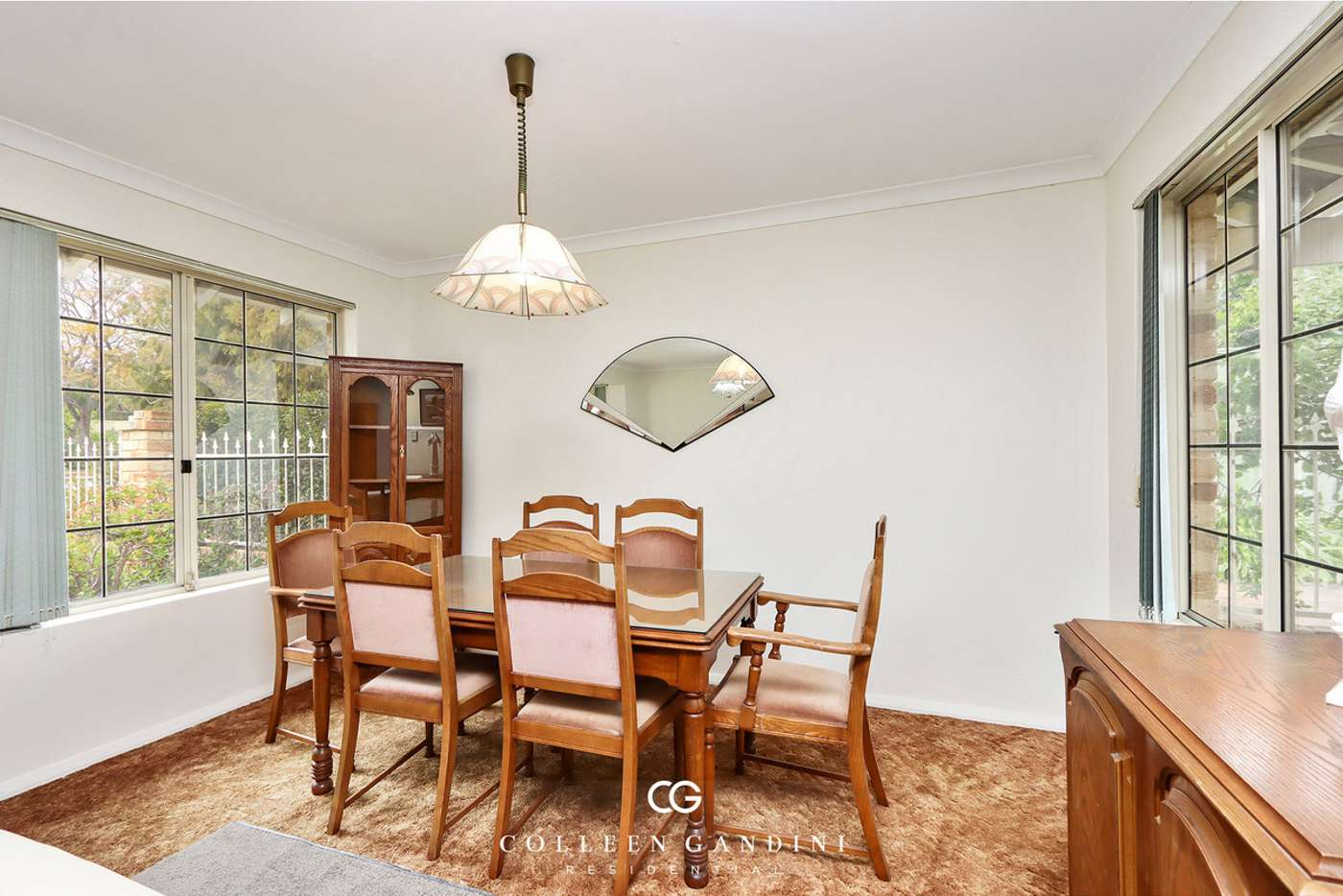 Sixth view of Homely house listing, 3 Glenelg Street, Applecross WA 6153