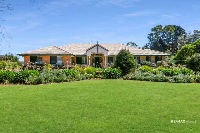 77 Maleny Kenilworth Road, Maleny QLD 4552