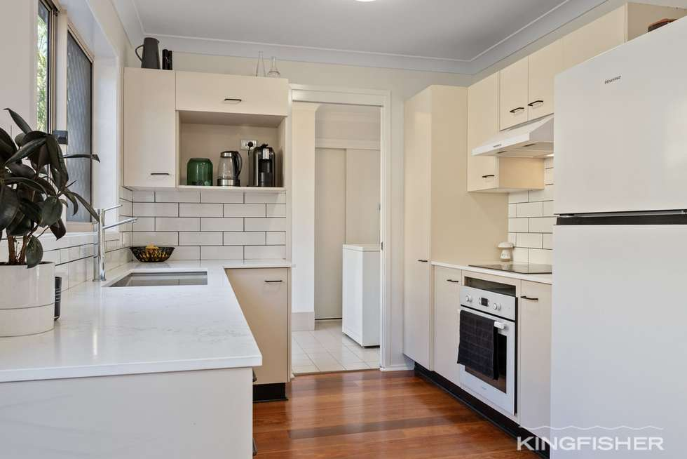 Third view of Homely apartment listing, 2/12-16 Bottlewood Court, Burleigh Waters QLD 4220