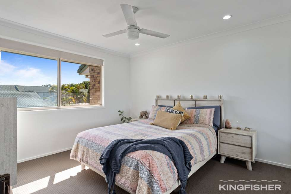 Fourth view of Homely apartment listing, 2/12-16 Bottlewood Court, Burleigh Waters QLD 4220
