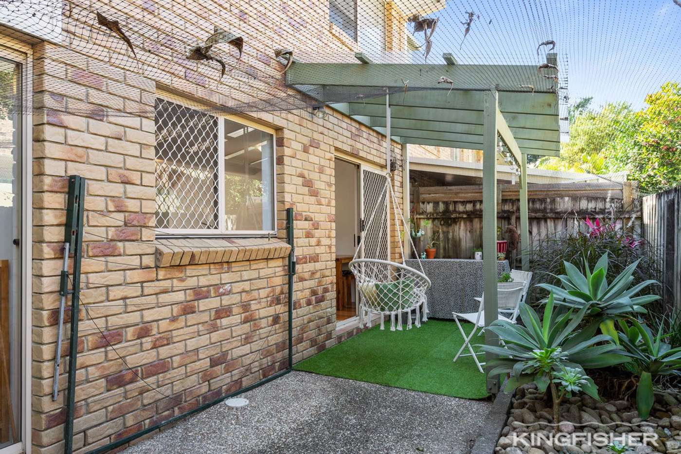 Fifth view of Homely apartment listing, 2/12-16 Bottlewood Court, Burleigh Waters QLD 4220