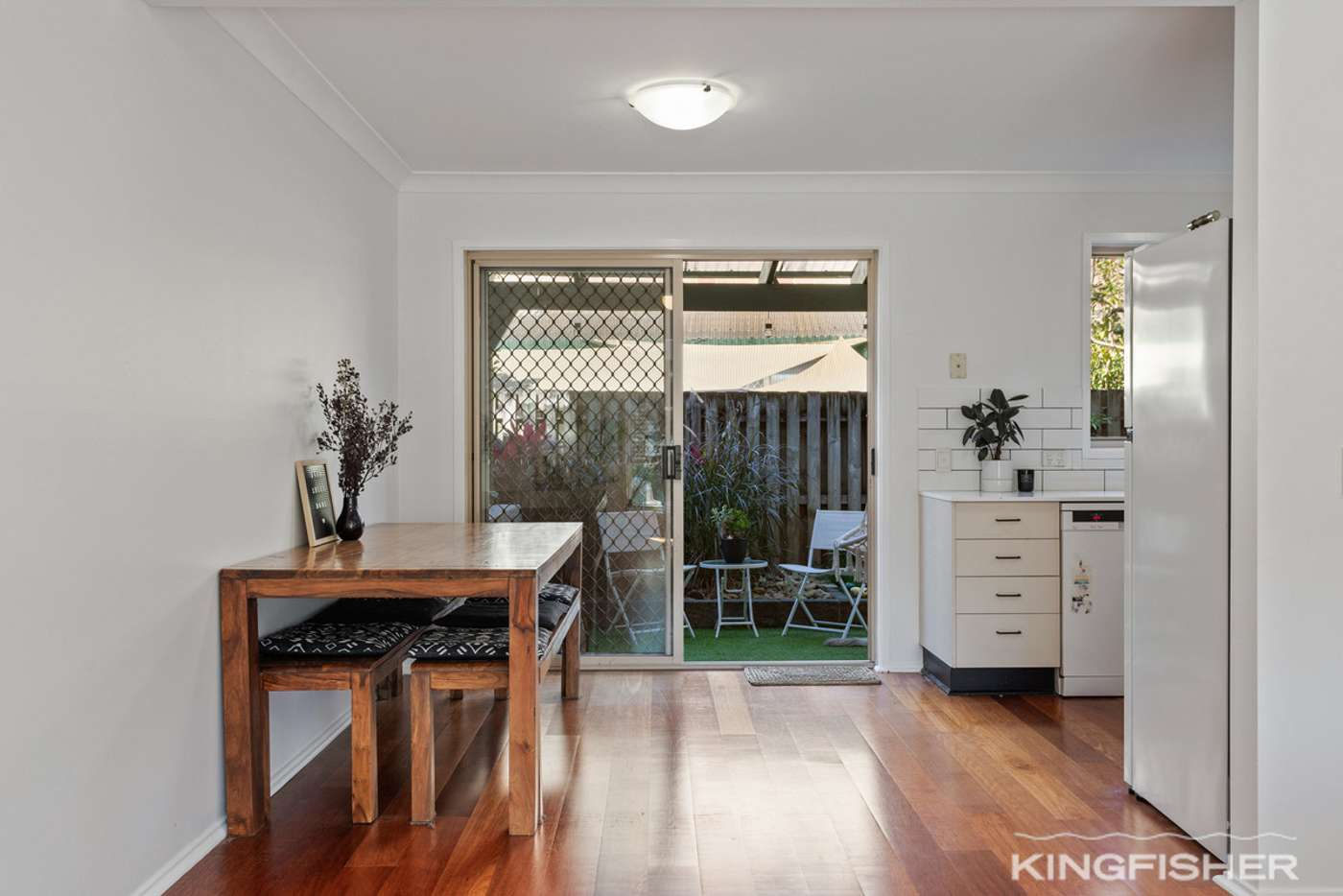 Sixth view of Homely apartment listing, 2/12-16 Bottlewood Court, Burleigh Waters QLD 4220