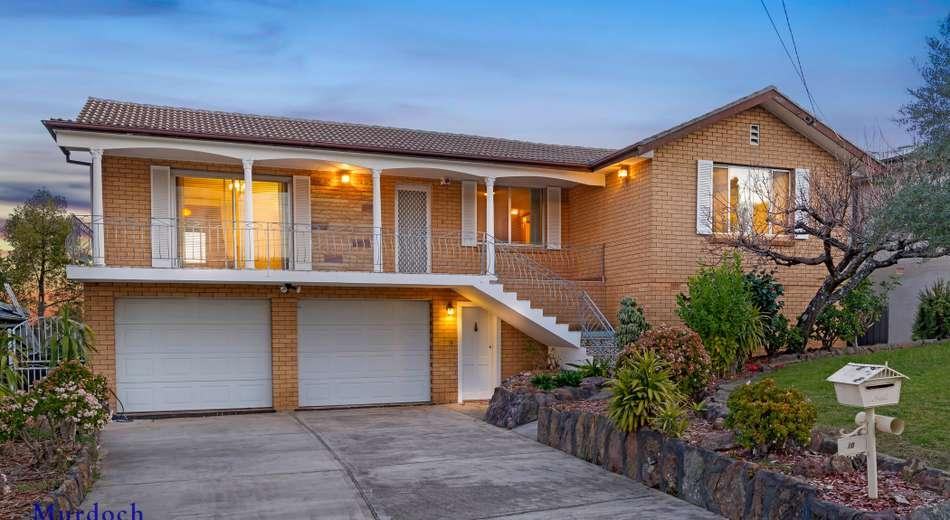 10 Blackett Drive, Castle Hill NSW 2154