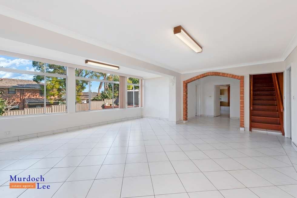 Second view of Homely house listing, 10 Blackett Drive, Castle Hill NSW 2154