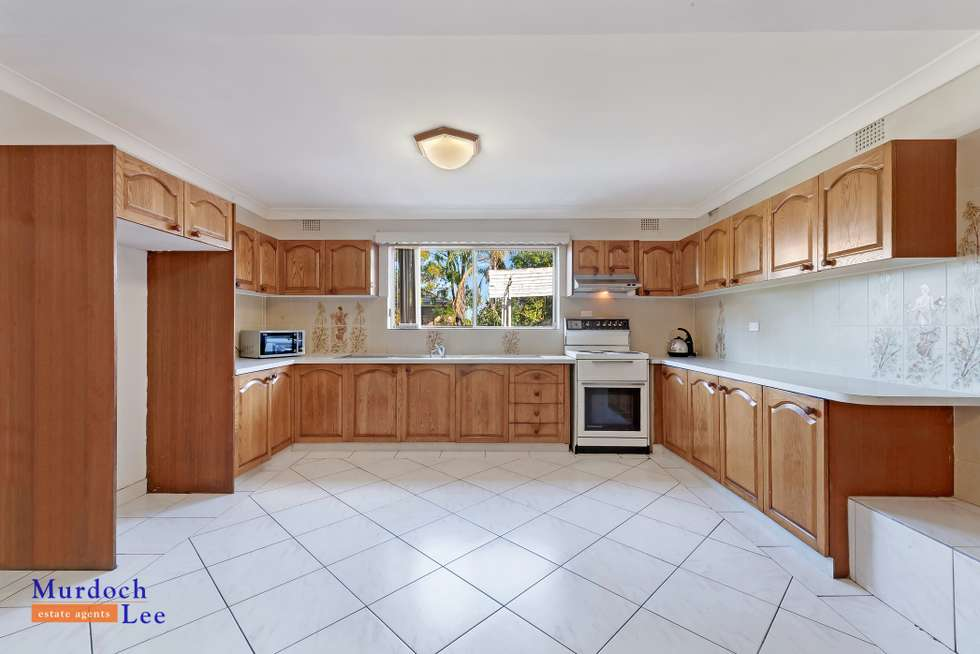 Third view of Homely house listing, 10 Blackett Drive, Castle Hill NSW 2154