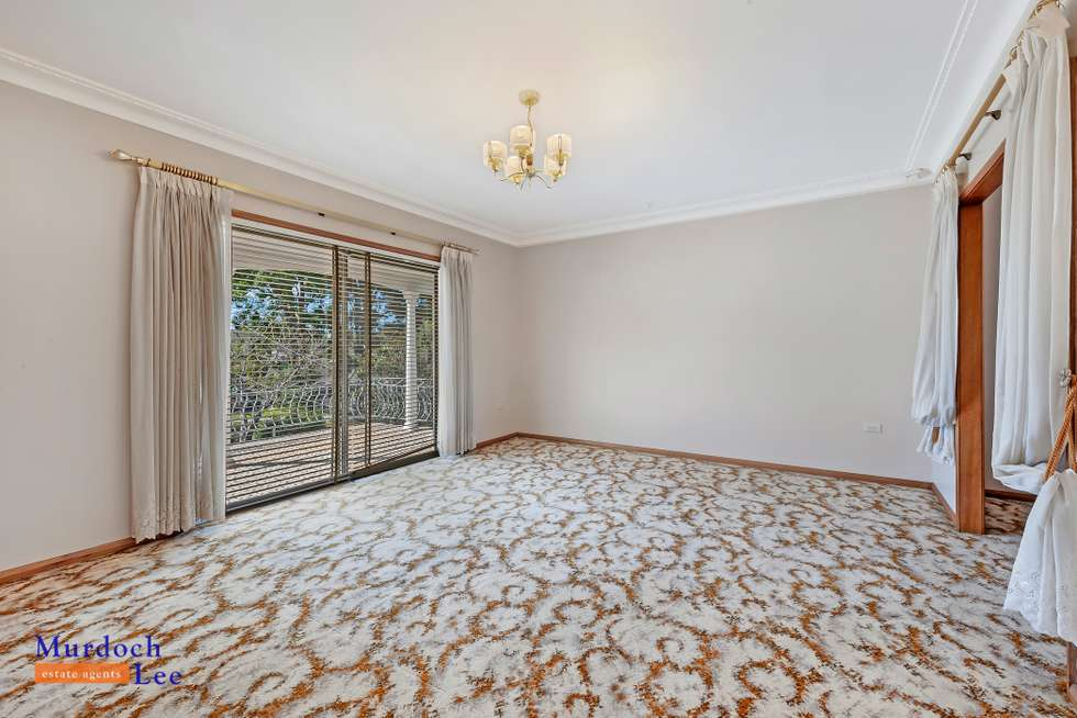 Fourth view of Homely house listing, 10 Blackett Drive, Castle Hill NSW 2154