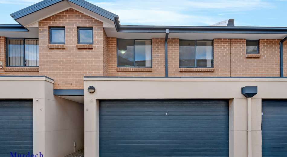 5/19-23 Chelsea Avenue, Baulkham Hills NSW 2153