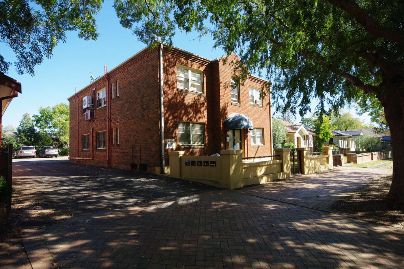 Main view of Homely unit listing, 3/33 Elizabeth Street, Camden NSW 2570