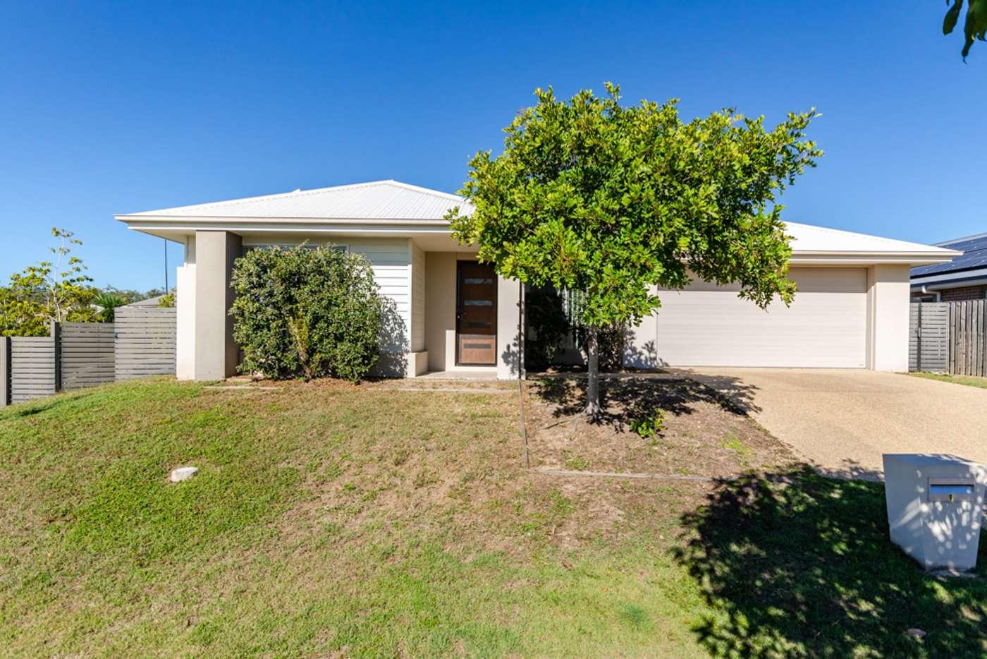 Main view of Homely house listing, 9 Koolivoo Parade, Boyne Island QLD 4680