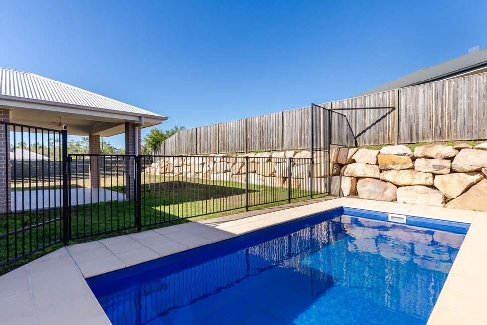Second view of Homely house listing, 9 Koolivoo Parade, Boyne Island QLD 4680