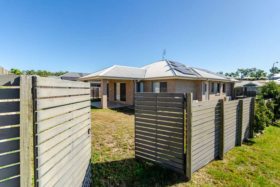 Third view of Homely house listing, 9 Koolivoo Parade, Boyne Island QLD 4680