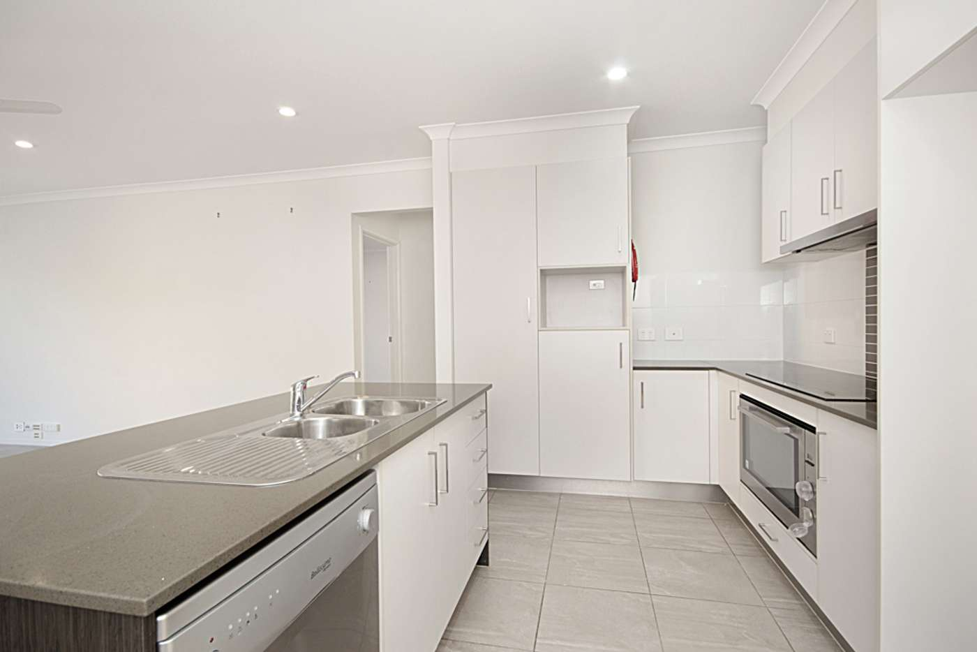 Seventh view of Homely house listing, 9 Koolivoo Parade, Boyne Island QLD 4680