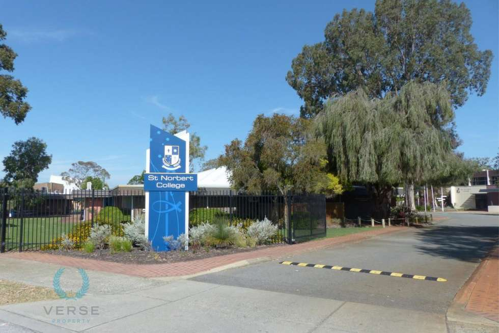Second view of Homely residentialLand listing, 229 Wharf Street, Queens Park WA 6107
