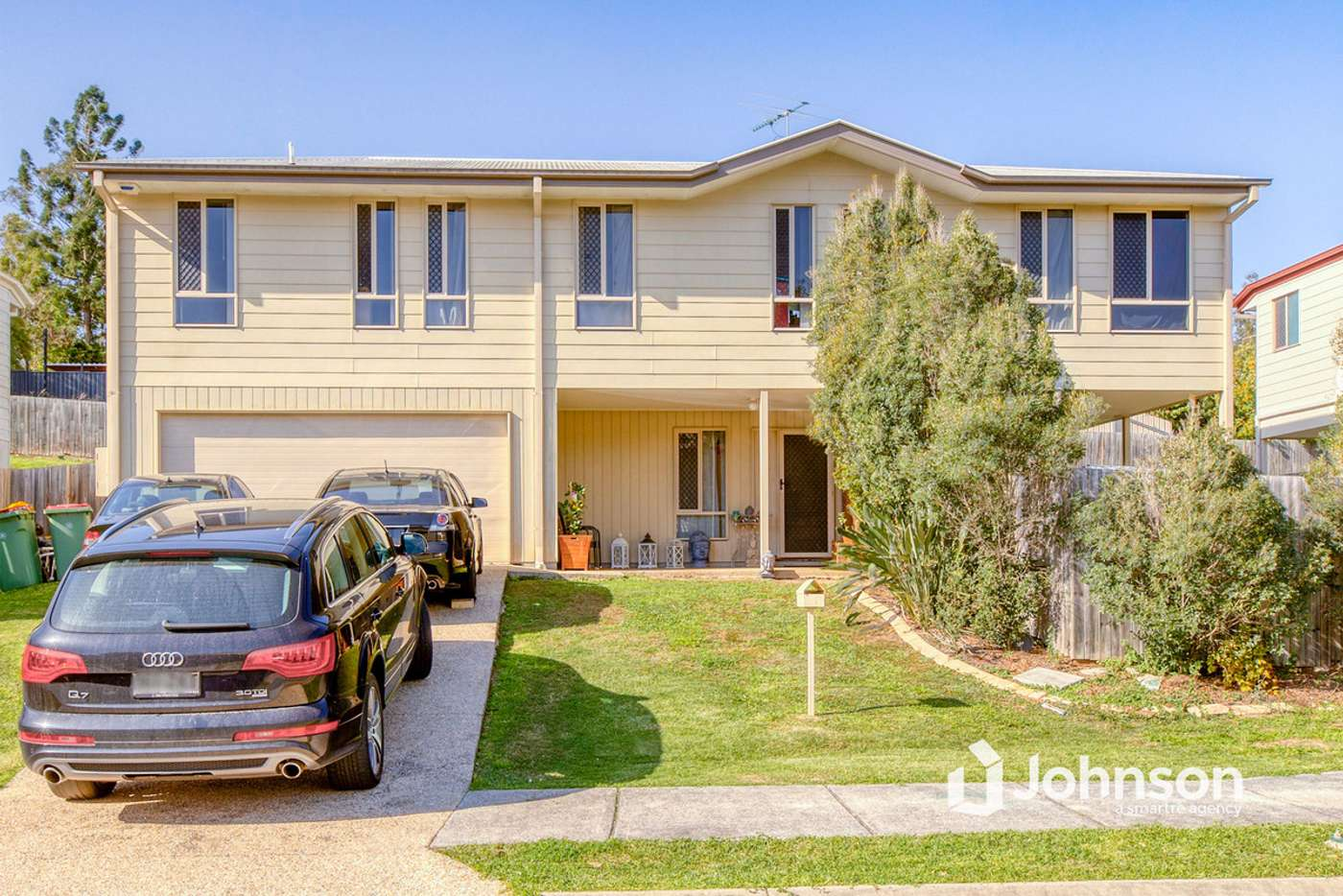 Main view of Homely house listing, 98 High Street, Blackstone QLD 4304