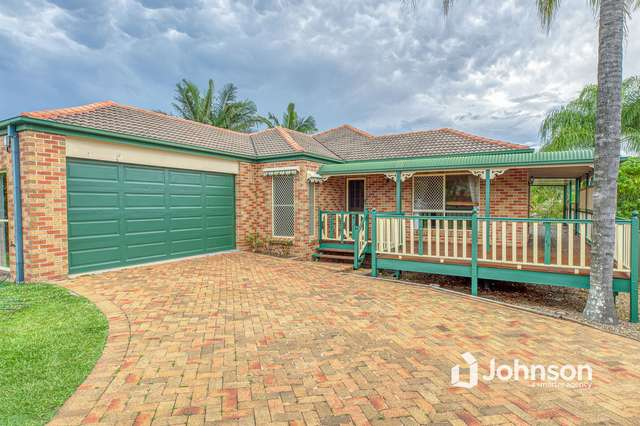 19 Forest Hills Court, Parkwood QLD 4214