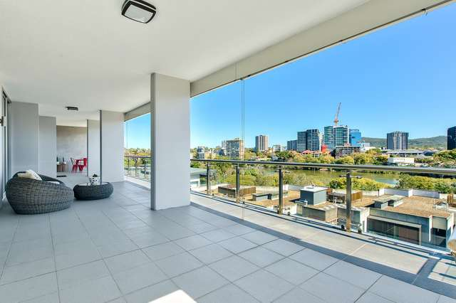 7703/55 Forbes Street, West End QLD 4101
