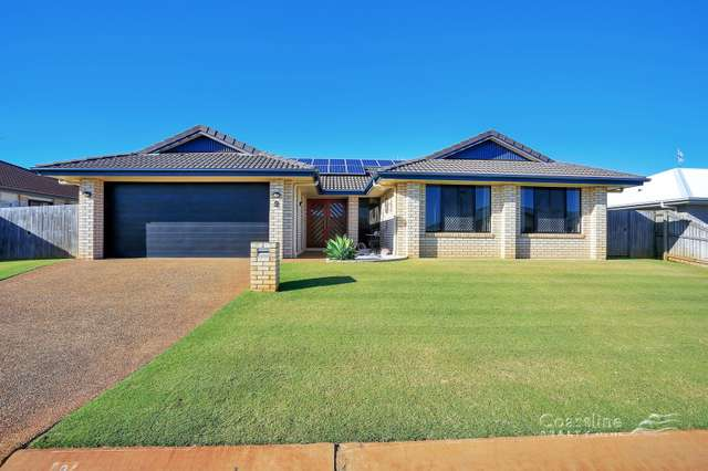 9 Toppers Drive, Coral Cove QLD 4670