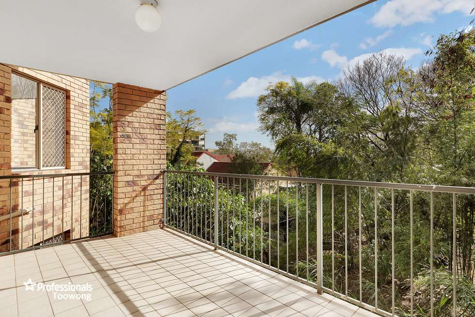 Second view of Homely unit listing, 3/298 Swann Road, St Lucia QLD 4067