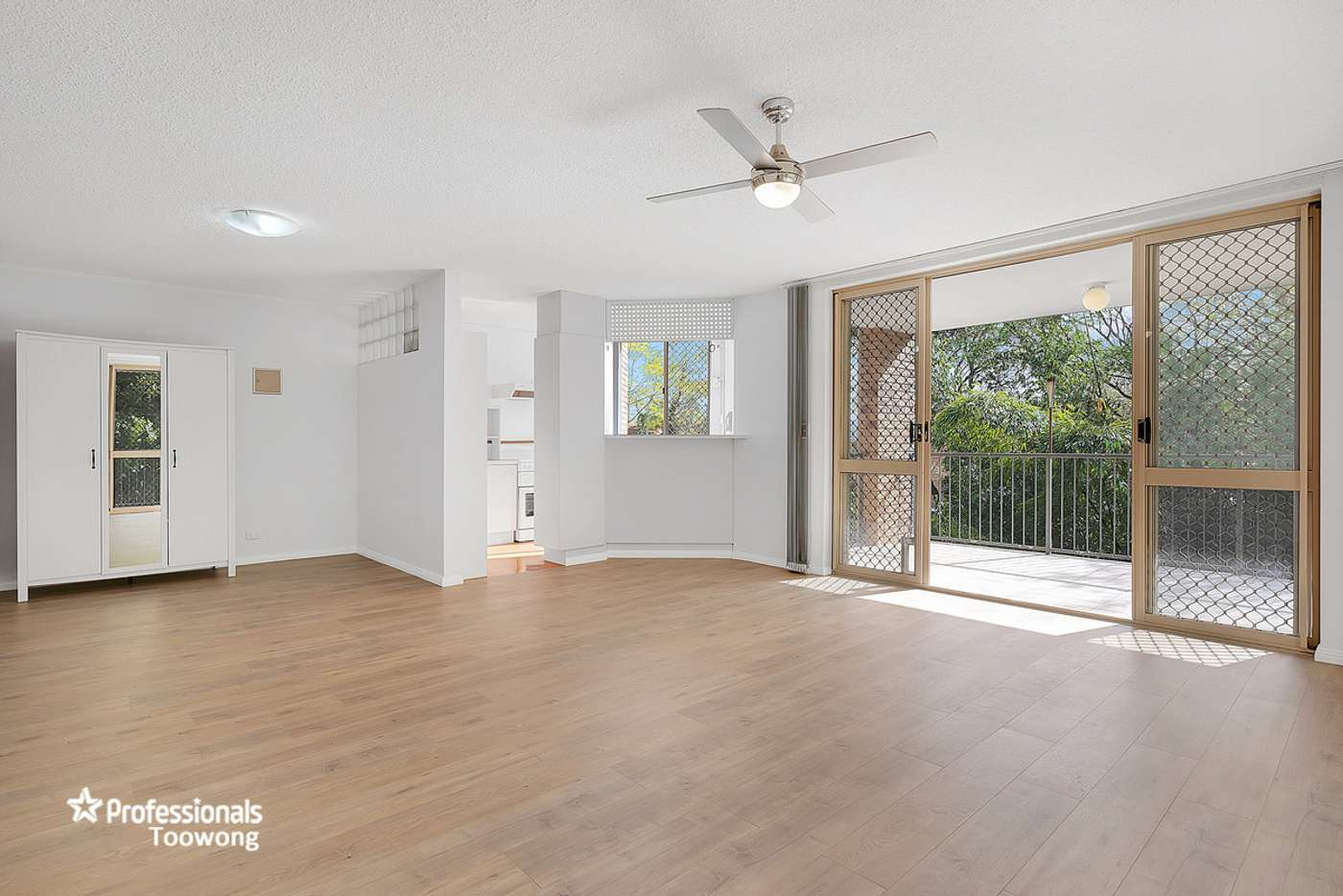 Fifth view of Homely unit listing, 3/298 Swann Road, St Lucia QLD 4067