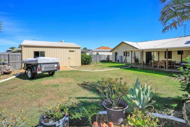 27 Bargara Lakes Drive, Bargara QLD 4670