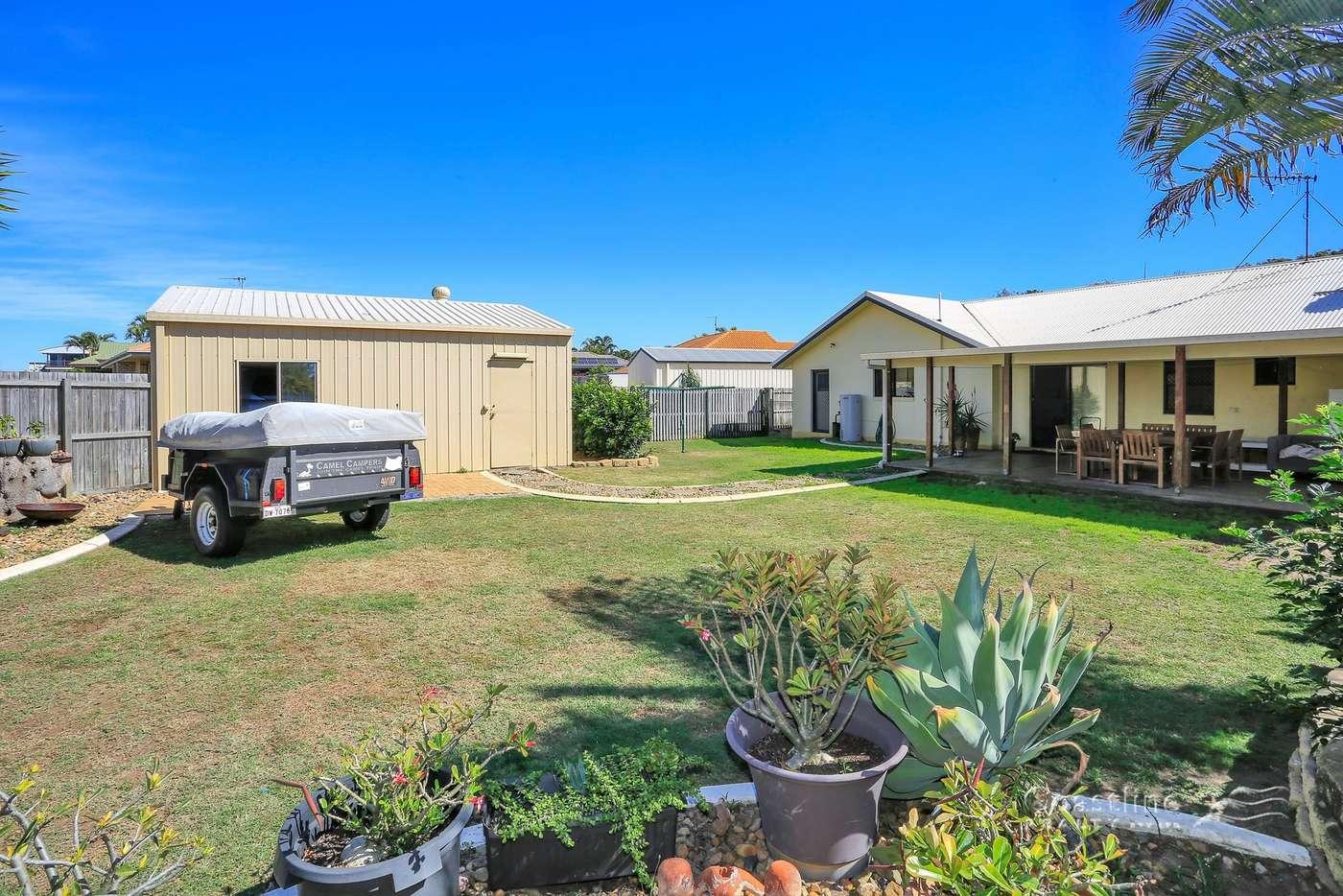 Main view of Homely house listing, 27 Bargara Lakes Drive, Bargara QLD 4670